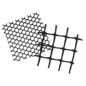 Malla separadora de piezas mallas de pl stico mallas - Mallas de plastico ...